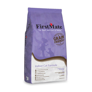 FirstMate Indoor Formula Cat Dry Food