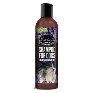 Reliq True Earth Mineral Spa Lavender 355ml Dog Shampoo