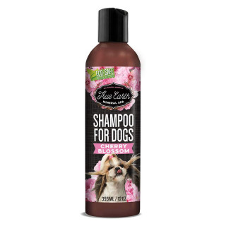 Reliq True Earth Mineral Spa Cherry Blossom 355ml Pet Shampoo