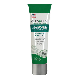 Vet's Best Dental Gel 103ml Dog Toothpaste