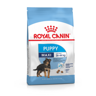 Royal Canin Maxi Puppy Dog Dry Food