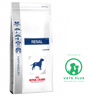 Royal Canin Canine Veterinary Diet RENAL Dog Dry Food