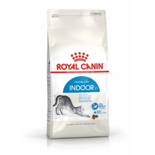 Royal Canin Feline Indoor 27 Cat Dry Food