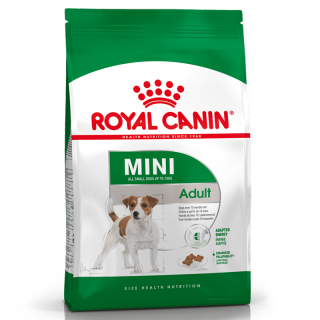 Royal Canin Mini Adult Dog Dry Food