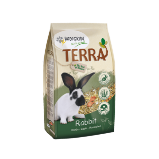 Vadigran Terra Rabbit Food