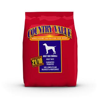 Country Value Maintenance Formula 22.7kg Dog Dry Food