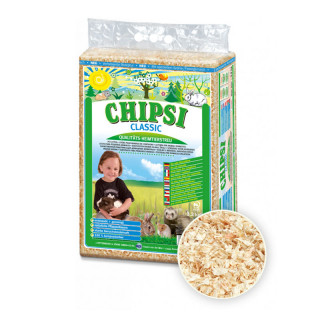 Chipsi Classic 3.2kg Small Pet Bedding