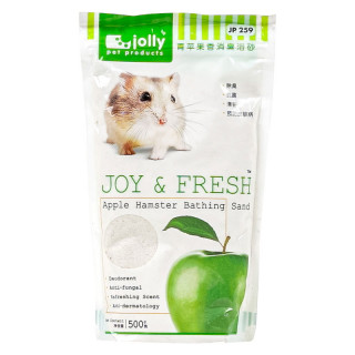 Jolly Joy & Fresh 500g Hamster Bathing Sand