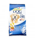 Special Dog Lamb & Rice 9kg Adult Dog Dry Food