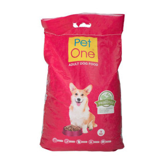 Pet One Adult 5kg Dog Dry Food
