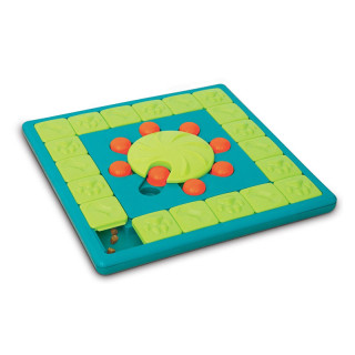 Nina Ottosson MultiPuzzle Dog Toy - Level 4