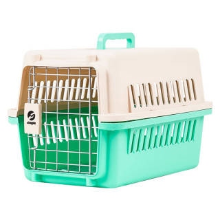 Simple Green Pet Carrier