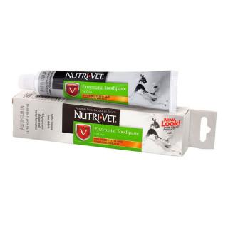 Nutri-Vet Chicken Flavor Enzymatic Toothpaste 70g Dog Toothpaste