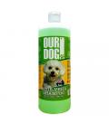 Our Dog Aloe Vera 1L Dog Shampoo