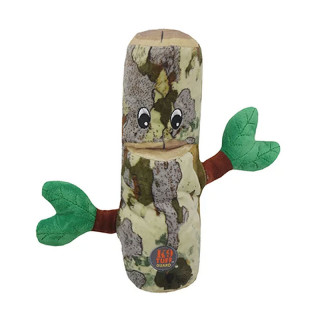 Charming Pet Barkers Sycamore Dog Toy