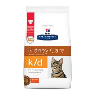 Hill's Precription Diet Kidney Care k/d 1.8kg Cat Dry Food