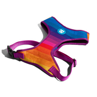 Zee.Dog Prisma Air Mesh Plus Dog Harness