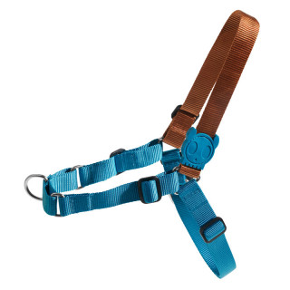 Zee.Dog Delta No-Pull Soft-Walk Dog Harness