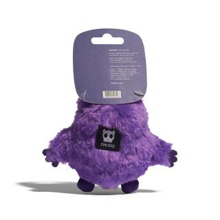 Zee.Dog Monsterz Pipp Dog Toy