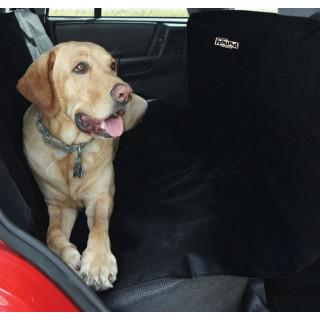 Outward Hound PupShield Car Backseat Protective Hammock