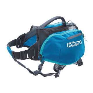 Outward Hound DayPak Blue Dog Backpack