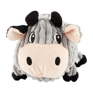 Outward Hound Fattiez Cow Medium Dog Toy