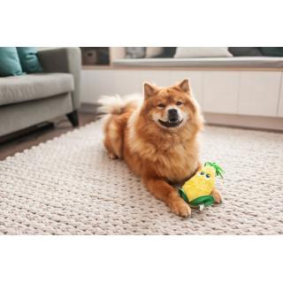 Outward Hound Fetchtables Corn Medium Dog Toy