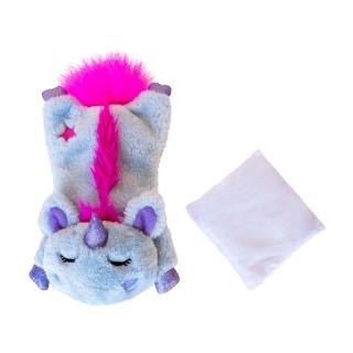 Petstages Unicorn Cuddle Pal Pet Toy