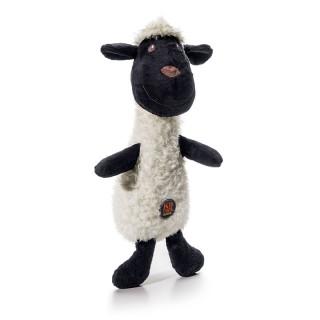 Charming Pet Scruffles Lamb Small Dog Toy