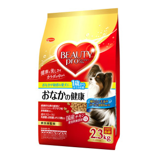 Beauty Pro Small Breed Intestinal Health 2.3kg Dog Dry Food