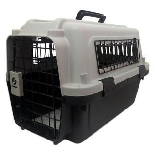 Simple Metal Window Pet Carrier
