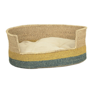 Abacama Dalampasigan Pet Bed