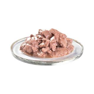 Brit Premium Gravy Fillet with Chicken 85g Cat Wet Food
