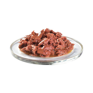 Brit Premium Gravy Fillet with Tuna 85g Cat Wet Food