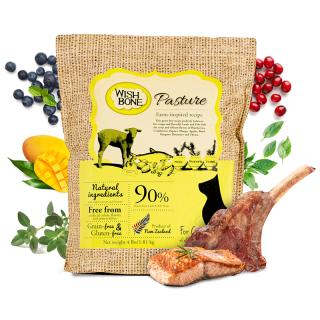 Wishbone Pasture Grain-Free Cat Dry Food