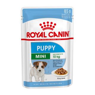 Royal Canin Mini 85g Puppy Wet Food