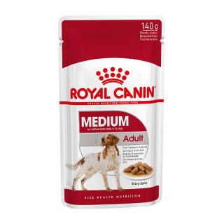 Royal Canin Medium 140g Dog Wet Food
