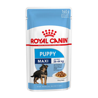 Royal Canin Maxi 140g Puppy Wet Food