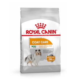 Royal Canin Mini Coat Care Dog Dry Food