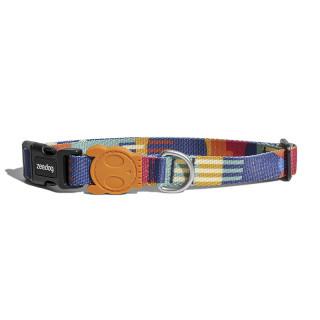 LIMITED EDITION Zee.Dog Maze Dog Collar
