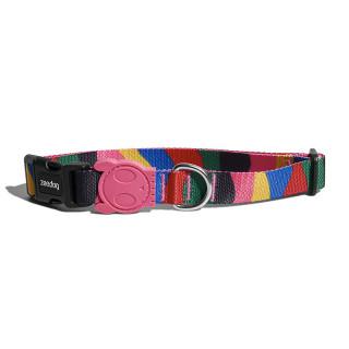 LIMITED EDITION Zee.Dog Split Dog Collar