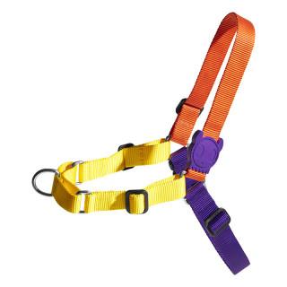 LIMITED EDITION Zee.Dog Pump No-Pull Soft-Walk Dog Harness