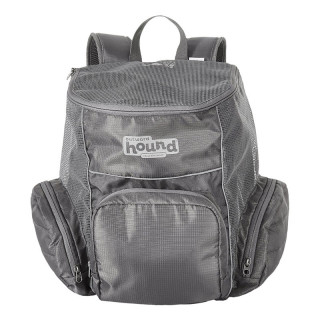 Outward Hound PoochPouch Gray Backpack Pet Carrier