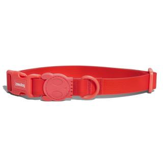 Zee.Dog Neopro Pink Dog Collar