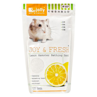 Jolly Joy & Fresh 500g Hamster Bathing Sand