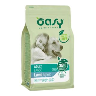 Oasy Lamb Large Breed Dog Dry Food