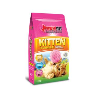 PowerCat Kitten Formula Kitten Dry Food