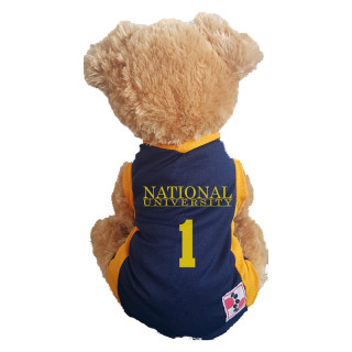 Pawsh Couture UAAP National University V-neck Pet Jersey