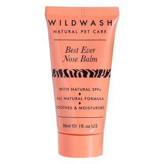 Wild Wash Natural Pet Care Best Ever Nose 30ml Pet Balm