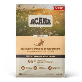 Acana Homestead Harvest Cat Dry Food